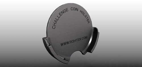 Challenge Coin Holster